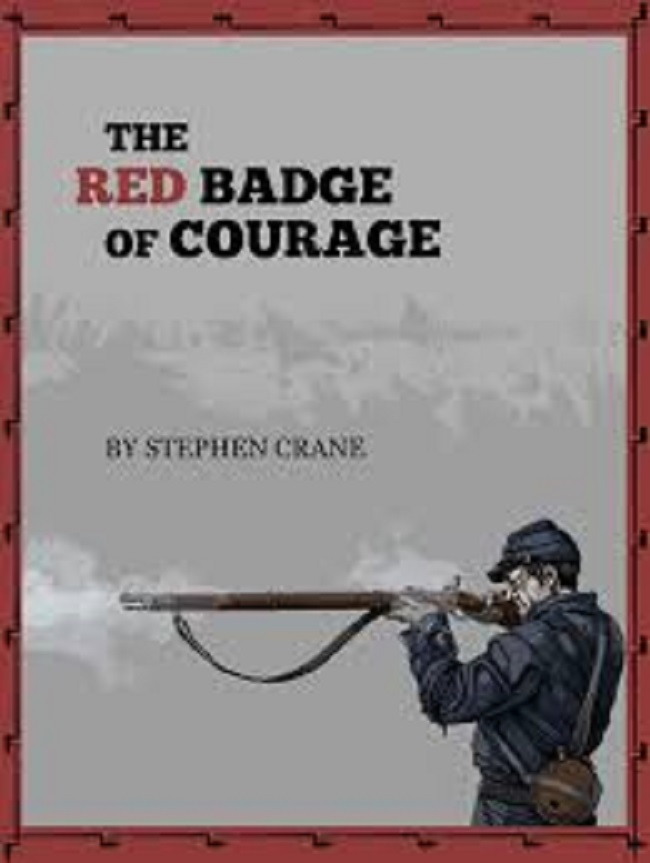 a plot summary of the book the red badge of courage This is a quick book summary and analysis of the red badge of courage by stephen crane this channel discusses and reviews books, novels, and short stories t.